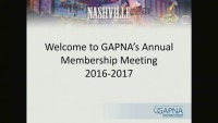 Membership Meeting and Awards Luncheon