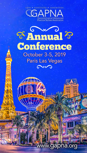 2019 GAPNA Annual Conference