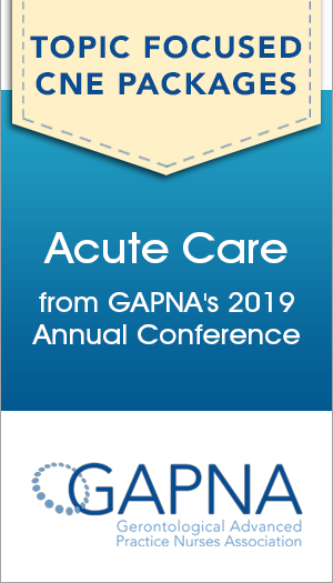 Acute Care Topics for the Nurse Practitioner - 2019 Annual Conference