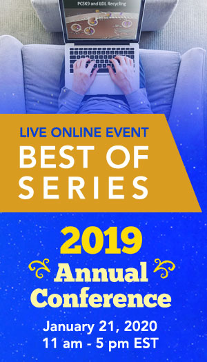 Best of 2019 Series Virtual CNE Event