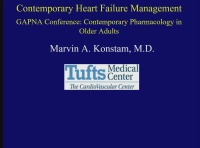 Contemporary Heart Failure Management