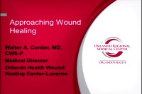 Wound Care and Its Treatment in the Older Adult