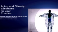Aging and Obesity: Essentials for Your Practice