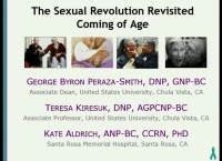 The Sexual Revolution Revisited - Coming of Age