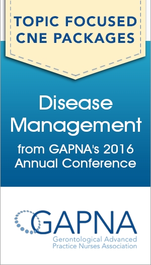 Disease Management - 2016 Annual Conference