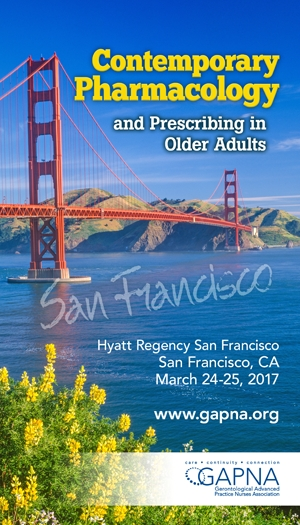 2017 GAPNA Pharmacology Conference