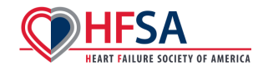 Heart Failure Society of America Logo