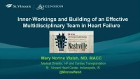 AAHFN Stop! Collaborate and Listen: Innovative and Effective Team-Based Care