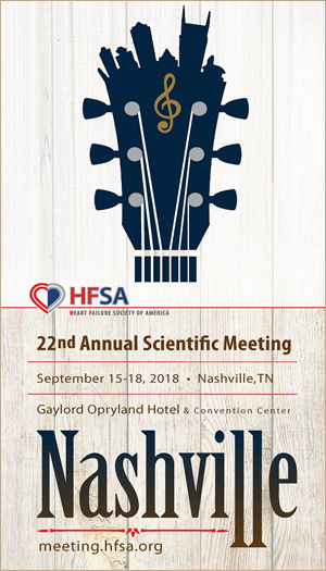 HFSA 22nd Annual Scientific Meeting