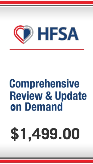 2015 Comprehensive Review & Update