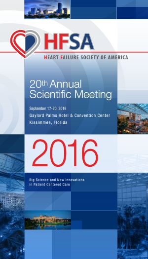 HFSA's 20th Annual Scientific Meeting