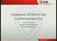 Treating PAH in the Contemporary Era