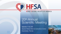 The Prevention of HF (Joint Session with AHA)