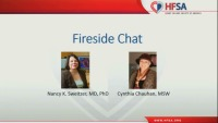 Fireside Chat with Patient