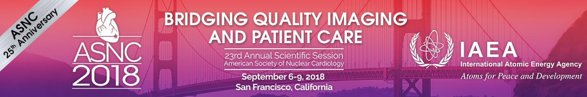 ASNC2018 23rd Annual Scientific Meeting