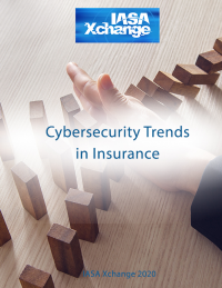 Cybersecurity Trends in Insurance