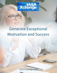 Generate Exceptional Motivation and Success