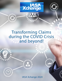 Transforming Claims During the COVID Crisis and Beyond! How The Hanover Insurance is Leveraging Electronic Payments. A Session on Better Processing
