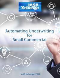 Automating Underwriting for Small Commercial