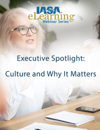 Executive Spotlight: Culture and Why It Matters