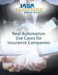 Real Automation Use Cases for Insurance Companies