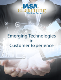 Emerging Technologies in Customer Experience