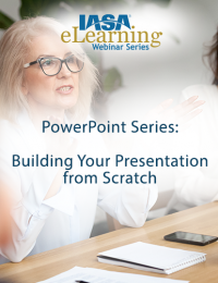 PowerPoint Series: Building Your Presentation from Scratch