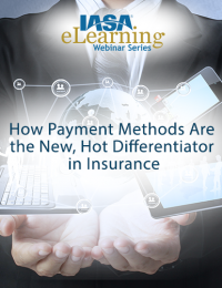How Payment Methods are the New, Hot Differentiator in Insurance