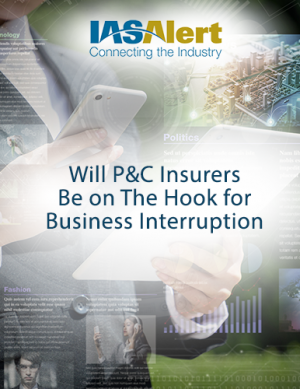 Will P&C Insurers Be on the Hook for Business Interruption?