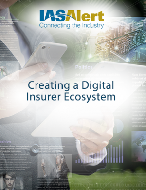 Creating a Digital Insurer Ecosystem
