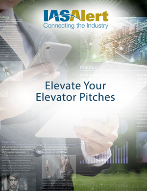 Elevate Your Elevator Pitches