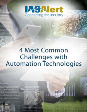 4 Most Common Challenges with Automation Technologies