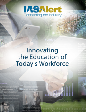 Innovating the Education of Today's Workforce
