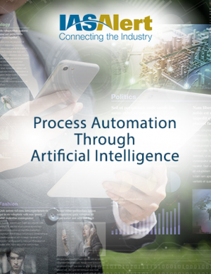 Process Automation Through Artificial Intelligence