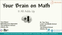 Your Brain on Math: It All Adds Up