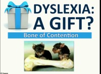 Is Dyslexia a Gift?