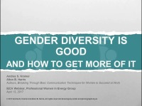 Diversity Improves Your Bottom Line and How You Can Achieve More of It