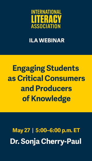 Engaging Students as Critical Consumers and Producers of Knowledge