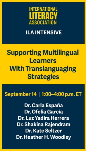 Supporting Multilingual Learners With Translanguaging Strategies