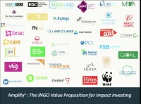 Merging Lanes: How INGOs are Engaging Impact Investing for Increased Impact