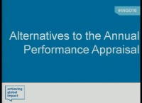 Alternatives to the Annual Performance Review