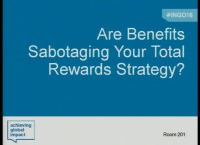Are Benefits Sabotaging Your Total Rewards Strategy?