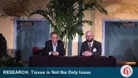 RESEARCH SESSION 28: Tissue is Not the Only Issue: Advances in Thoracic Transplant Pathology