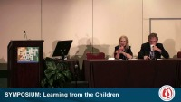 SYMPOSIUM: Learning from the Children: Important Lessons from the Pediatric and Congenital Heart Disease VAD Experience
