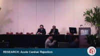 RESEARCH SESSION 45: Acute Cardiac Rejection: New Approaches to an Old Problem
