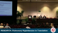 RESEARCH: Pulmonary Hypertension in Translation: From Novel Biomarkers to Cutting Edge Clinical Results