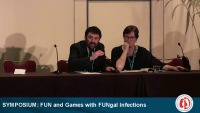 SYMPOSIUM SESSION 46: FUN and Games with FUNgal Infections in Lung Transplantation