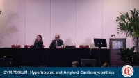 SUNRISE SYMPOSIUM 01: In the Thick of It: Hypertrophic and Amyloid Cardiomyopathies