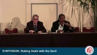SUNRISE SYMPOSIUM 06: Making Deals with the Devil: Substances of Abuse from Pre- to Post-Transplant