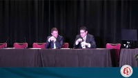 SUNRISE SYMPOSIUM 15: Lung Transplant Candidate Selection: Challenging Cases